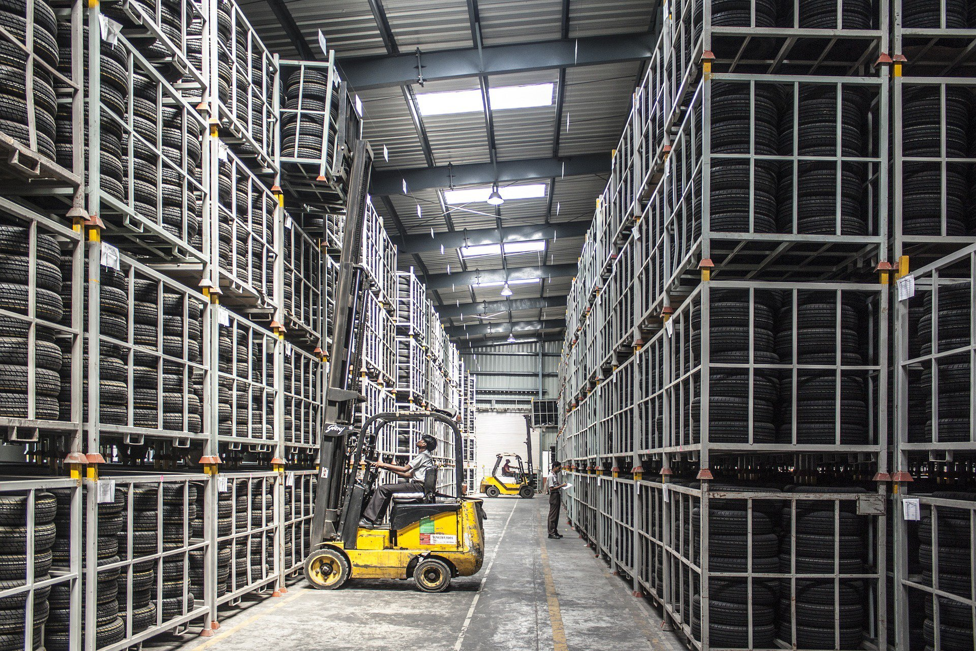 [:pl]Lean Logistic za pomocą systemu WMS[:]