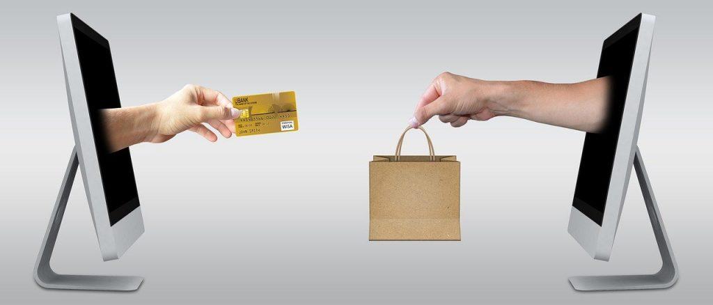 e-commerce zakupy on-line covid wms